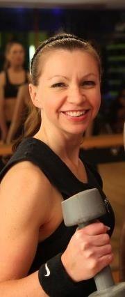Lindsey Allen - Fitness Instructor
